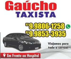 Gaucho Taxista