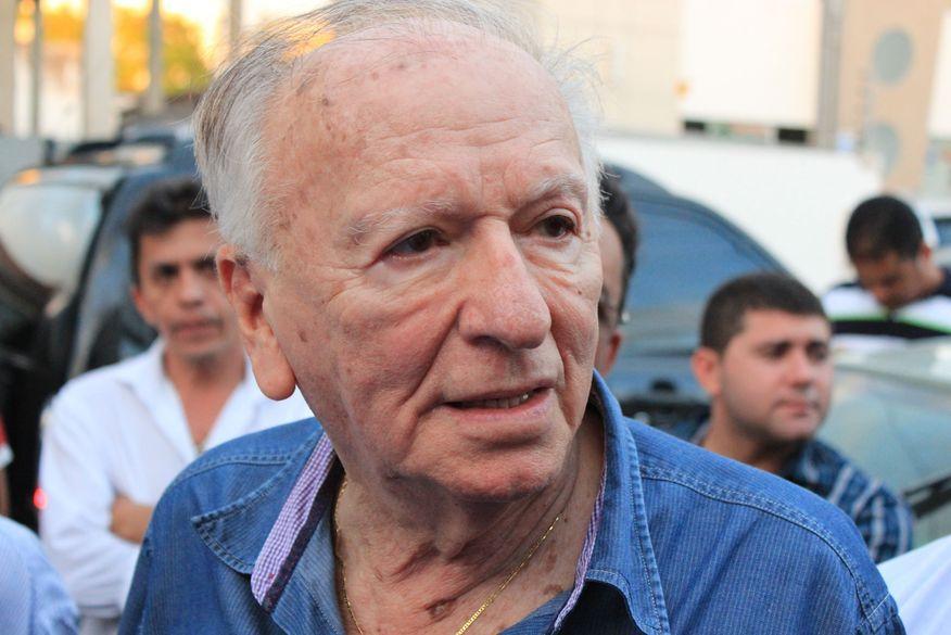 TRF-5 absolve Enivaldo Ribeiro em ação de suposta improbidade administrativa