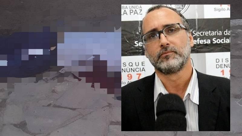 Delegado fala sobre assassinato ocorrido em Brejo do Cruz, ouça