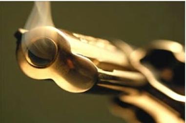 Agricultor é alvejado a bala na noite deste sábado em São Bento-PB
