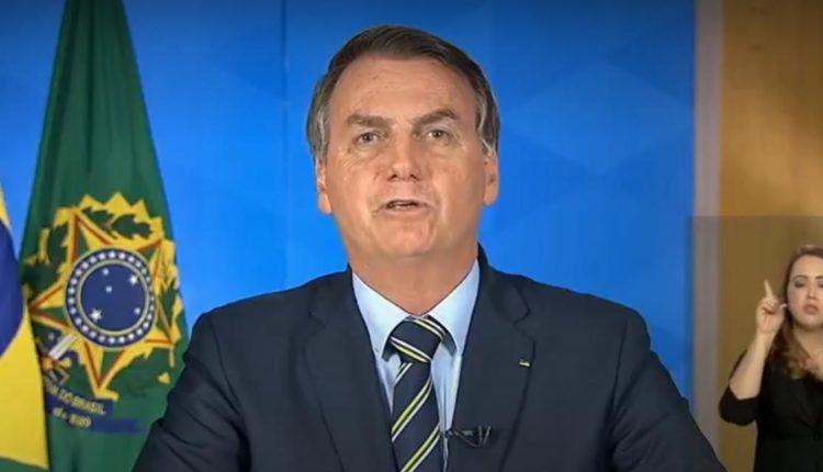 Bolsonaro quer crianças de volta à escola