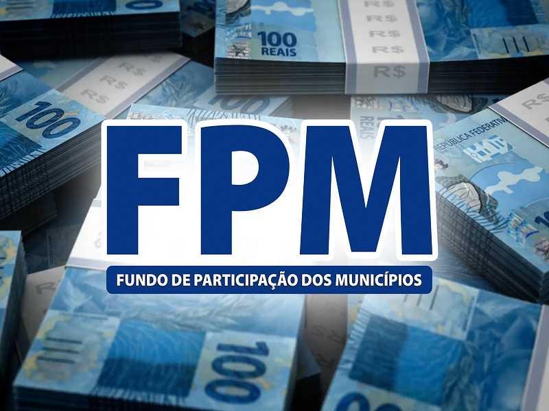 Receita detecta falha no sistema e desbloqueia FPM de CG e outros municípios